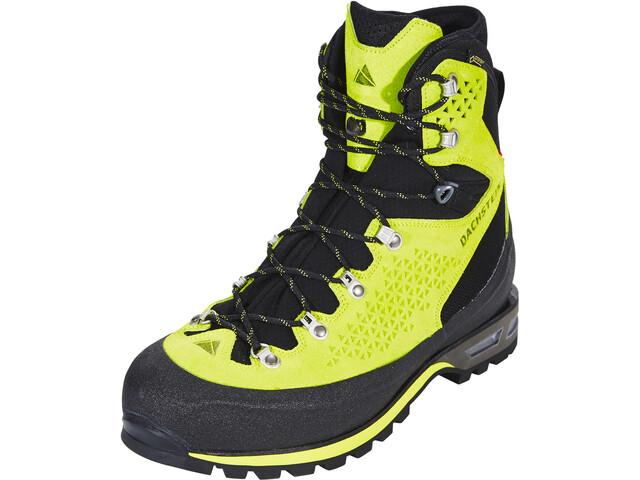 d00b8f058c7 Dachstein Stüdlgrat GTX Boots Men black/sulphur
